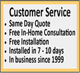 Customer Service - Apopka shutters, custom, blinds, shades, window treatments, plantation, plantation shutters, custom shutters, interior, wood shutters, diy, orlando, florida