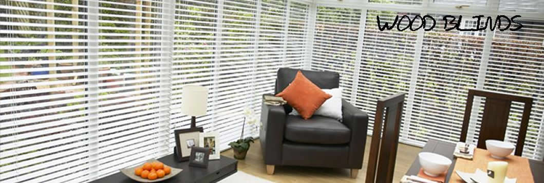 Wood Blinds Apopka